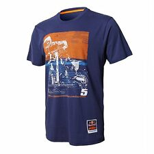 NEW Red Bull KTM Factory Racing Dungey Signature Tee Navy Size 2X XXL