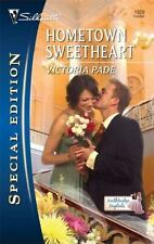 Hometown Sweetheart By: Victoria Pade