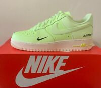 NIKE AIR FORCE 1  FLYKNIT 2.0 TRAINERS MENS SHOES UK 7 EUR 41 US 8
