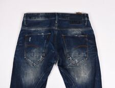 G-Star Arc 3D Slim Herren Jeans Größe
