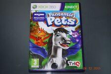 Videojuegos de niños, familiares PAL para Kinect