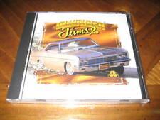 Lowrider Jams 2 CD Debbie Deb Egyptian Lover Kopper Pretty Tony Paul Hardcastle