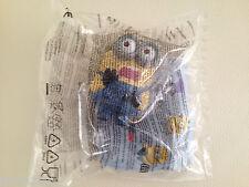 Mcdonalds méprisable me 2 Minion toy tom Bégayeux brand new * look *
