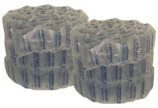 8x8 Air Pillows 80 Gallon Void Fill Packaging Compare Packing Peanuts Cushioning