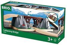 BRIO 33391 - Einsturzbrücke