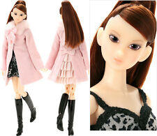 Petworks Sekiguchi Momoko Doll Pinky Leopard Momoko 1/6 27cm Fashion Doll Azone