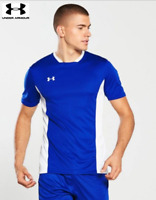 Under Armour Men's Challenger T-Shirt Blue