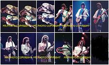 BOSTON TOM SCHOLZ  B RAD DELP 11  Original  photos 4X6 glossy