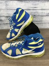 new concept 335bb 00f94 Nike HOF Ken Griffey Jr 24 Max Fury Swingman Air Blue White 511309 410,  Men s