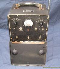 Oscillator U.S. Army BC-376-M -usato