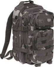 BRANDIT US Cooper medium Assault Pack I darkcamo BW Army Rucksack Wandern