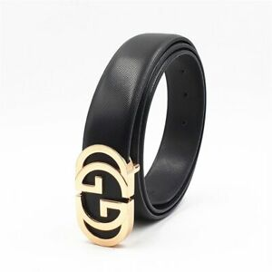 Womens Genuine Leather Belts For Jeans Belt For Women men's Pants High Quality