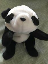 2fd98f6fa00 TY Beanie Baby - PEKING the Panda Bear (No Hang Tag) 1st Gen tush