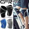 7mm Knee Sleeves Support Compression Brace Squats Weightlifting Powerlifting US