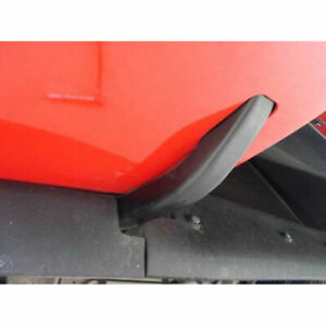 1997-2004 Corvette C5 Skid Bar Protection Fangs 611023