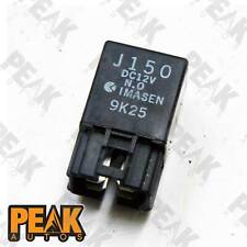 MX5 MK1 1989-1998 B6S8 DENSO 056700-9000 Pompe à carburant Relais 1.6 et 1.8