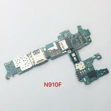 Main Motherboard For Samsung Galaxy Note 4 N910F Unlocked