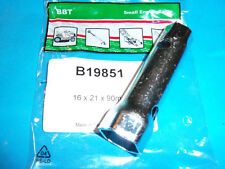 NEW BBT SPARK PLUG WRENCH / SPOCKET FIT COLEMAN GENERATORS 5/8X13/16X90MM 19851