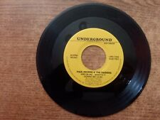 1960S MINT-EXC+PAUL REVERE-Hungry / Him Or Me - What's It Gonna Be? 1044 45