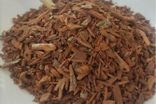 Red Cinchona Bark 100% Natural & Pure Dried Quina Quinine - UK STOCK - (50g-1kg)
