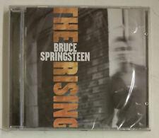 Bruce Springsteen The Rising CD UK 2002
