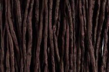 Seidenband, Seidenschnur, 2 mm, espresso, 1 Meter; *2928