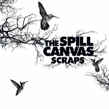 Scraps [LP] by Spill Canvas (The) (Vinyl, Oct-2008, 2 Discs, Sire Records USA)