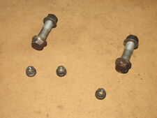 87 88 89 toyota MR2 OEM rear shock mounting bolt