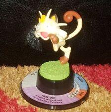 Pokemon Trading Figure Game Next Quest - Meowth Figure