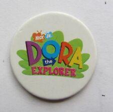 5 x DORA THE EXPLORER Junior Scrabble COUNTERS TOKENS Replacement Spares