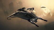 Star Citizen (PC, 2015) Taurus to Hurricane Upgrade