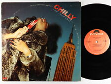 Chilly - For Your Love LP - Polydor VG++