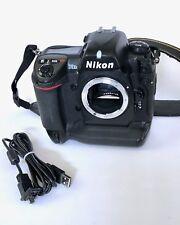 Nikon  D2Xs Digital SLR Body Only