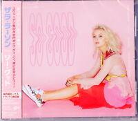 ZARA LARSSON-SO GOOD-JAPAN CD BONUS TRACK E78