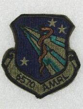 USAF Air Force Patch: 6570th Aerospace Medical Research Laboratory - subdued