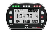 ALFANO PRO III EVO w/RPM, WATER TEMP, AND LAP TIMER SENSORS - PACKAGE A1020-P1