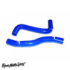 Roose Motorsport Ford Fiesta MK6 ST150 Coolant Hoses - RMS24C