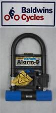 Oxford Alarm-d Midi Motorbike Secure Alarm Disc Lock 260mml X 173mmw X 14mm