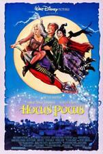 Hocus Pocus Movie Poster Photo Art Print 8x10 11x17 16x20 22x28 24x36 27x40