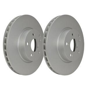 Front Brake Discs 322mm W204 C204 W212 C207 S212 A207 R172 000421121207