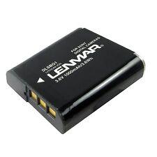 Lenmar DLSBG1 Battery for Sony Cyber-shot NP-BG1 and NP-FG1