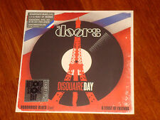 THE DOORS Disquaire Day - Roadhouse Blues A Feast of Friends ELEKTRA RSD 7´´ EP