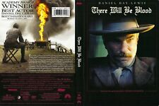 DVD: THERE WILL BE BLOOD [Daniel Day-Lewis, Paul Dano]WIDESCREEN[ENGLISH,FRENCH]