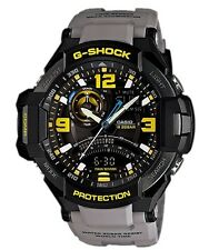Casio G Shock * G-Aviation Gravity Defier GA1000-8A Gray Gshock COD PayPal