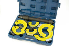 A-1007G Multi Strut Coil Clamp Spring Compressor Macpherson Tool Set Kit Auto
