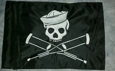 Custom JACKASS SAILOR Safety Flag 4 offroad jeep ATV Bike Dune Whip Pole