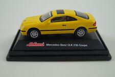 Schuco modello di auto 1:72 MERCEDES-BENZ CLK 230 COUPE