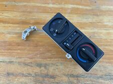 Genuine GM Holden VN VP VR VS Commodore Heater AC Control Unit COMPLETE WORKING