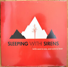 Sleeping With Sirens - With Ears to See and Eyes to Hear Vinyl LP Sealed