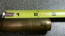 """1/2"""" BKB Threaded Copper Ground Rod Coupling Lot of 6"""